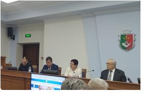 Про рішення для ЦНАПу «Віза» із засідання виконкому міської ради