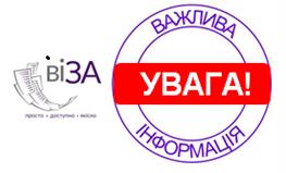 Результати моніторингу електронної черги Центру «Віза»: місця є!