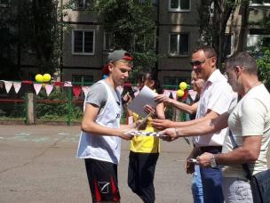 Літній відпочинок юних криворіжців: з 3 червня відкрилася перша зміна в пришкільних таборах